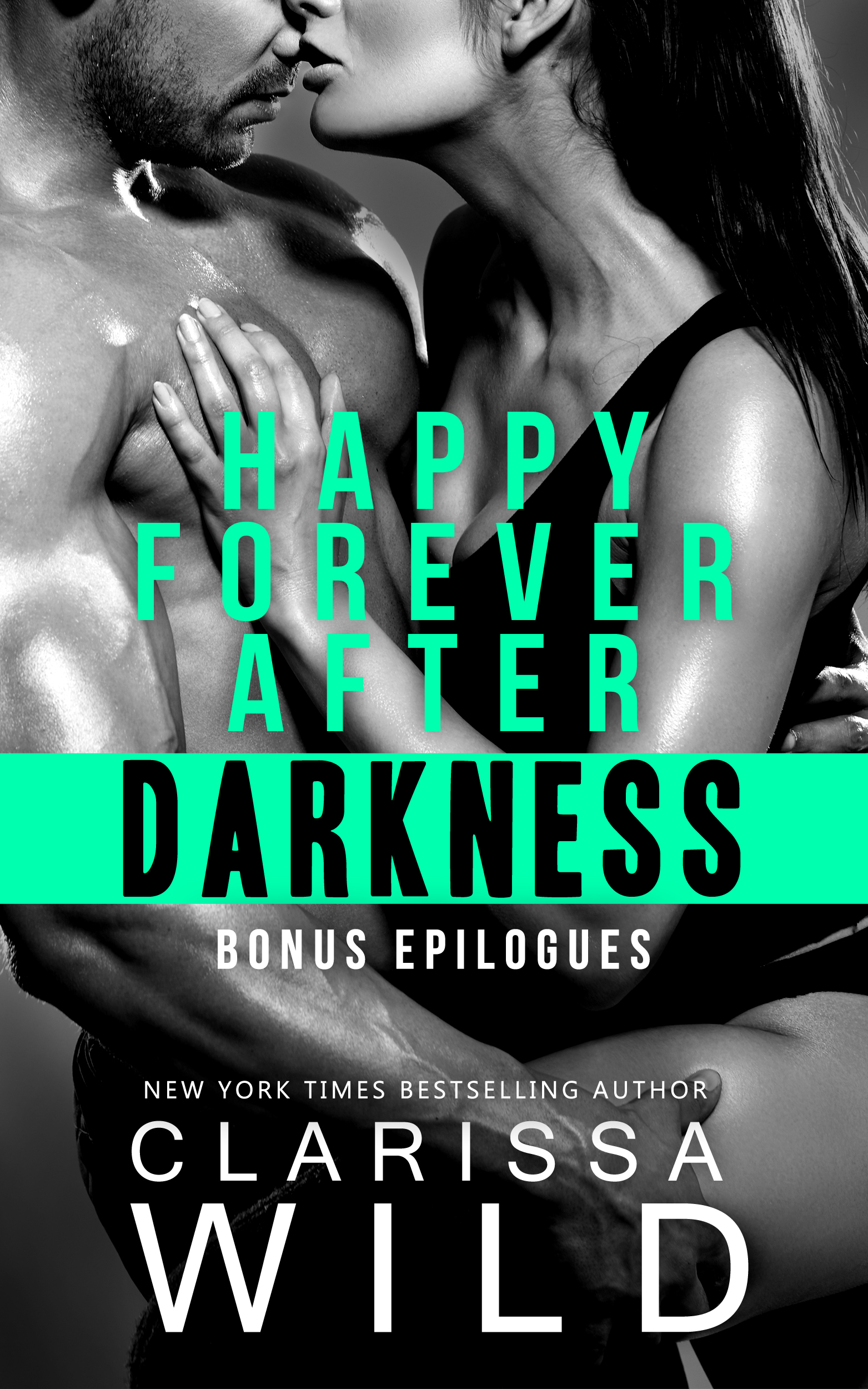 Happy Forever After Darkness