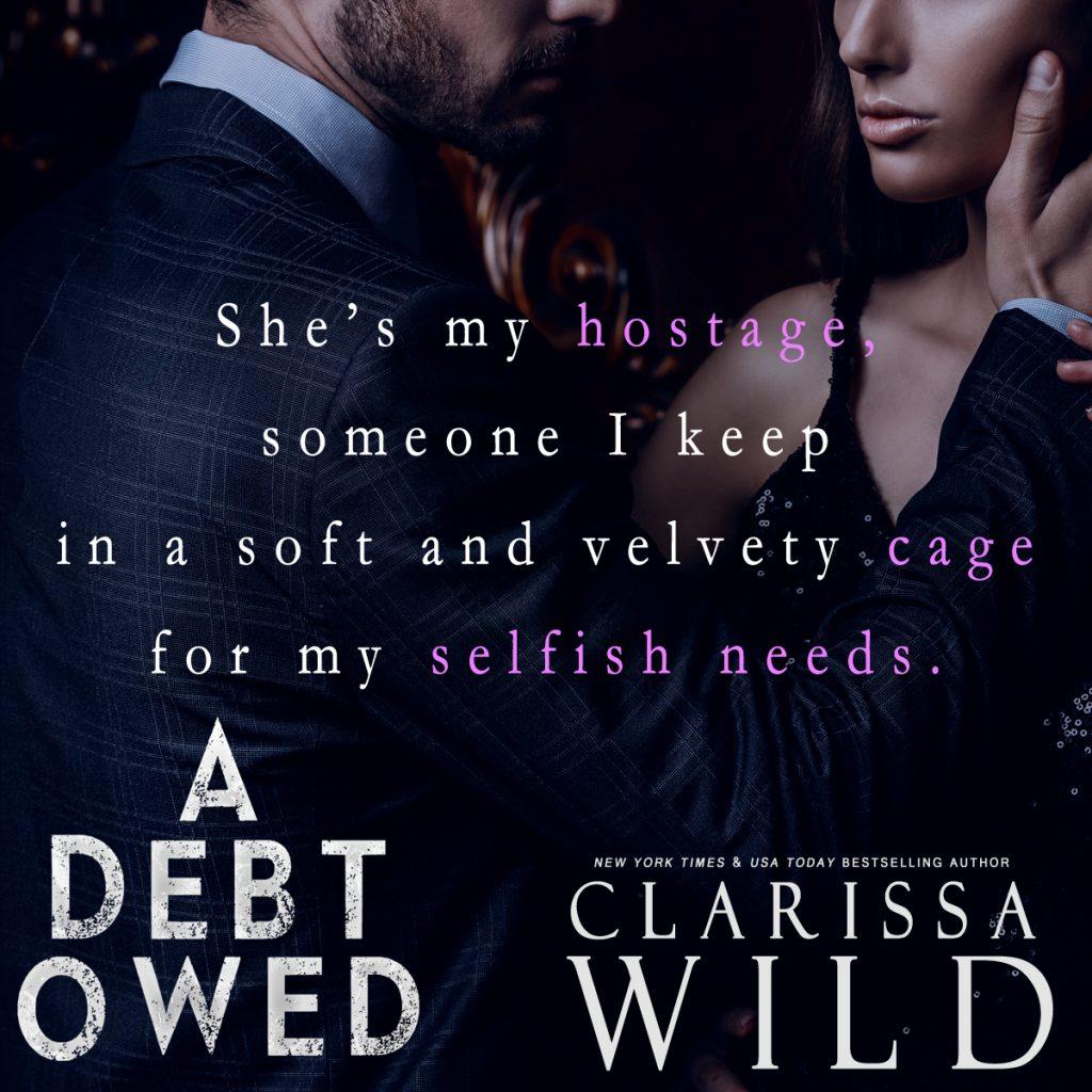 A Debt Owed - Teaser 1