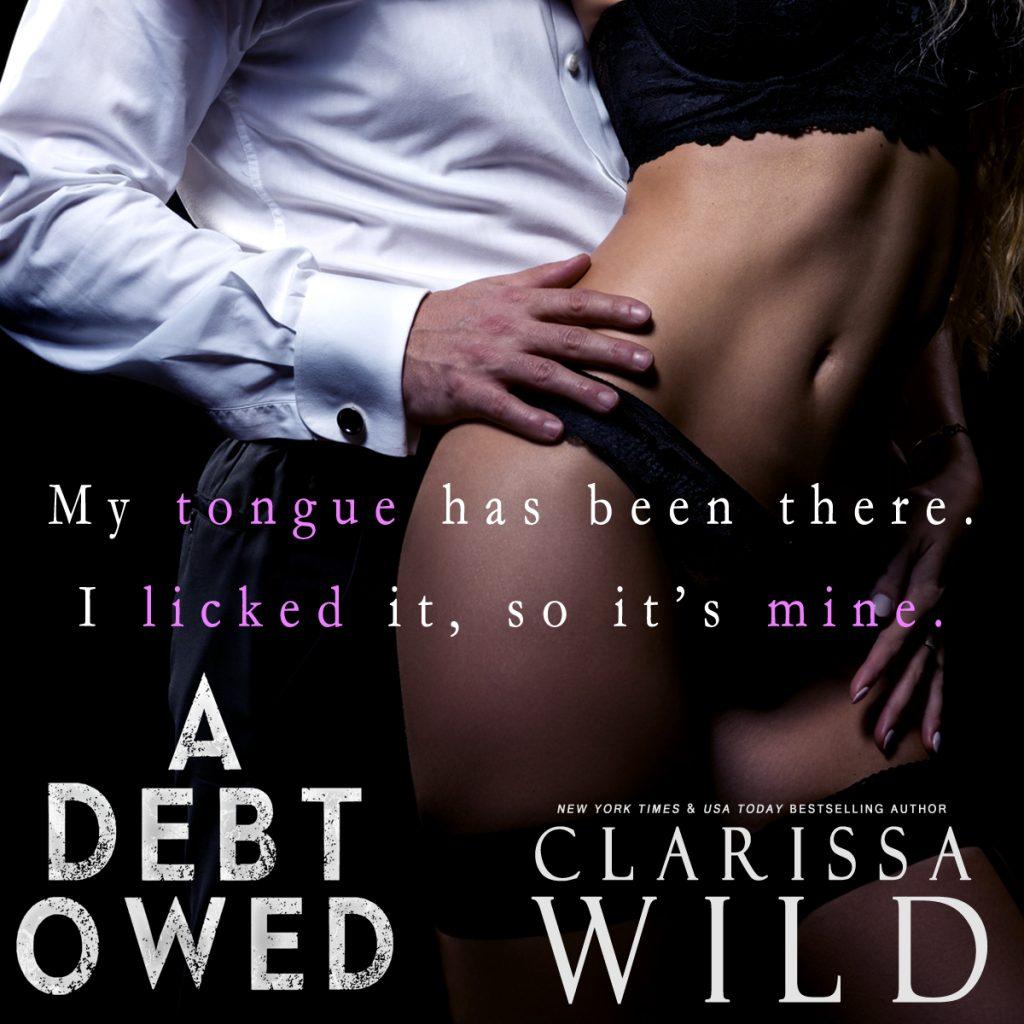 A Debt Owed - Teaser 2