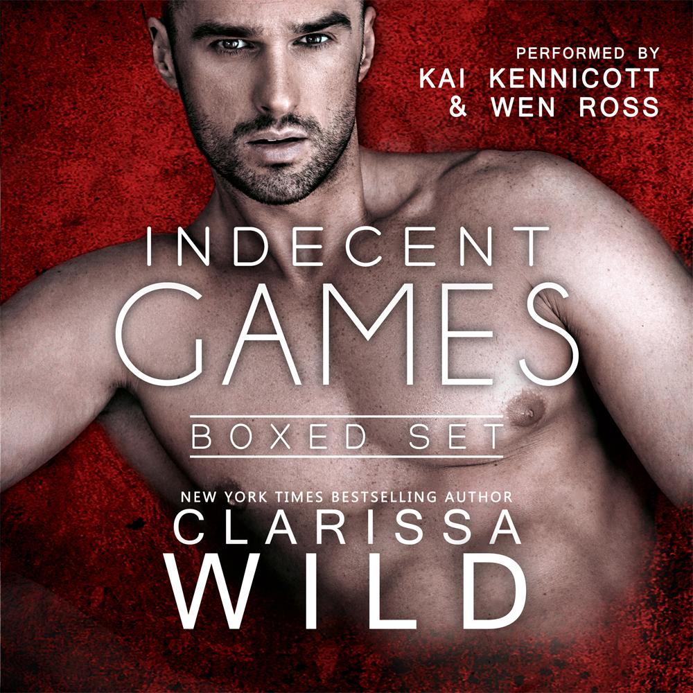 Indecent Games Audiobook