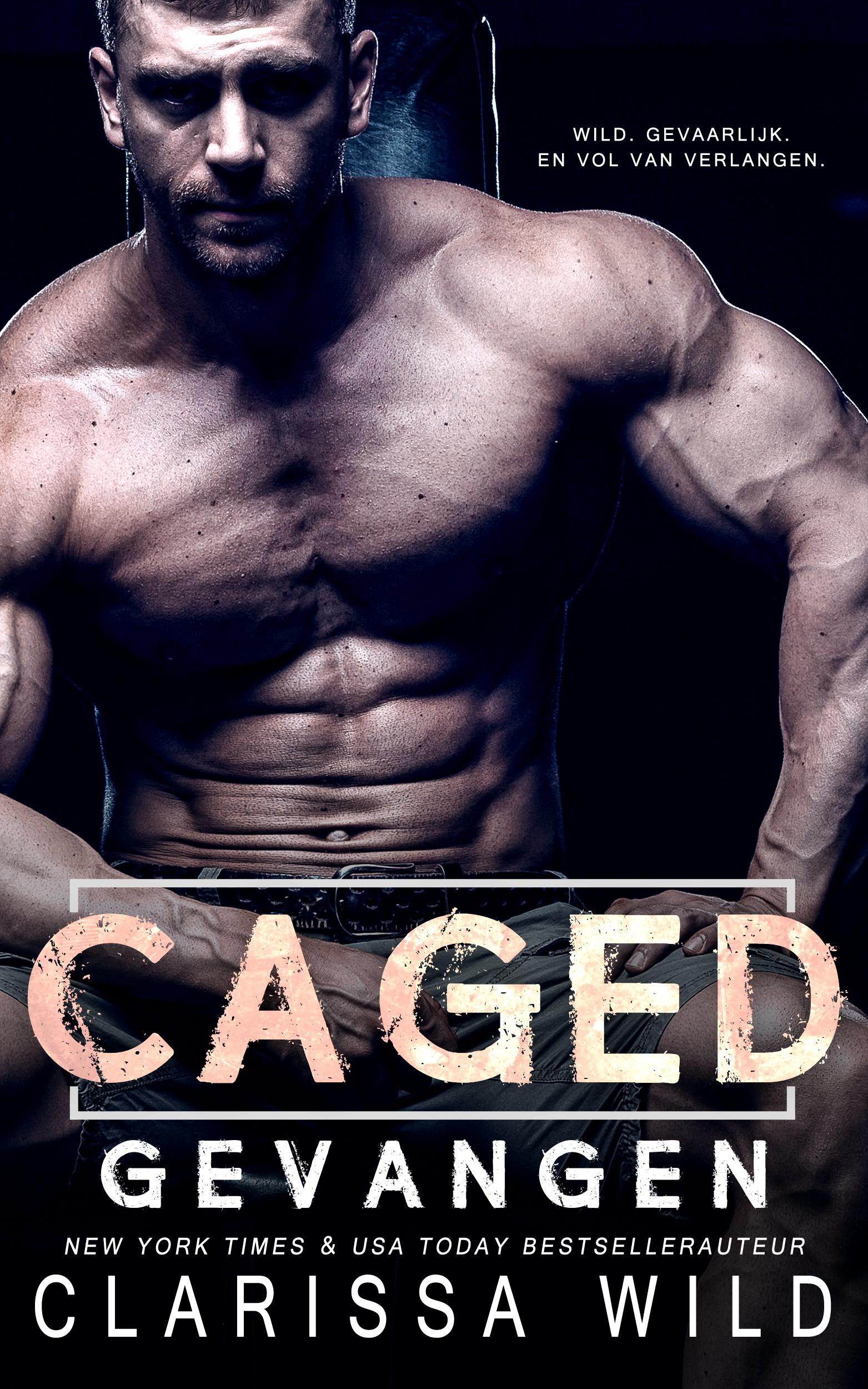 Caged: Gevangen