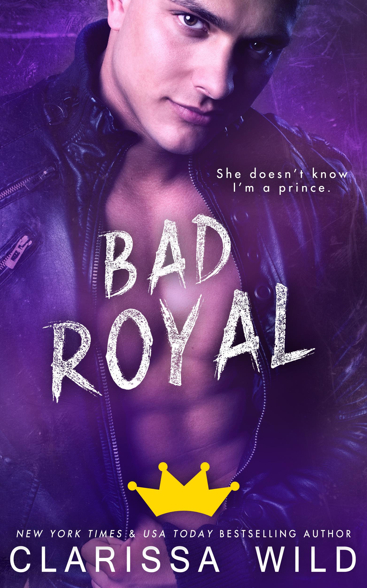 Bad Royal